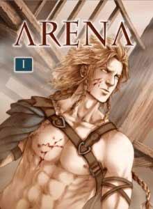 Арена / Arena читать ранобэ