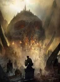 Маг Забвения / Mage of Oblivion