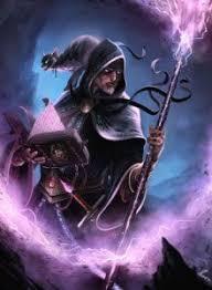 Чернокнижник в Мире Магов / Warlock of the Magus World