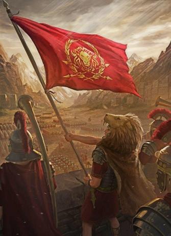 Римская армия в ином мире читать ранобэ