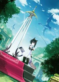 О моем перерождении в меч / I Was a Sword When I Reincarnated читать ранобэ