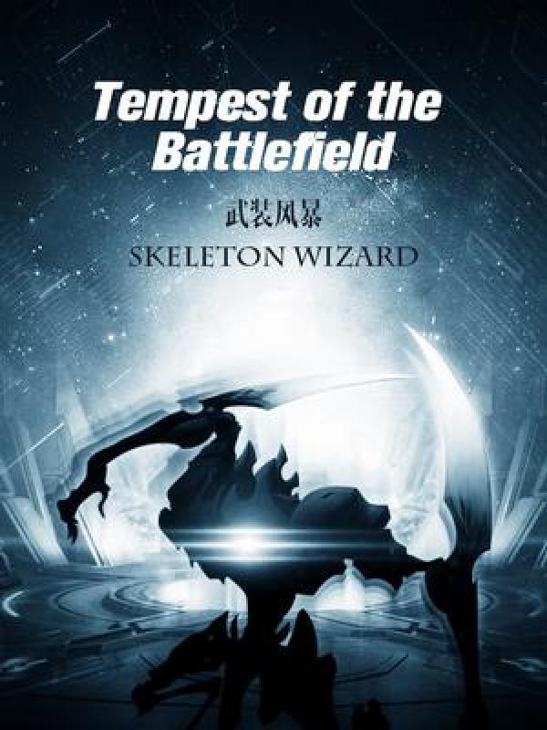 Буря Вооружений / Tempest of the Battlefield читать ранобэ