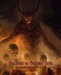Рай Демонических Богов / Paradise of Demonic Gods