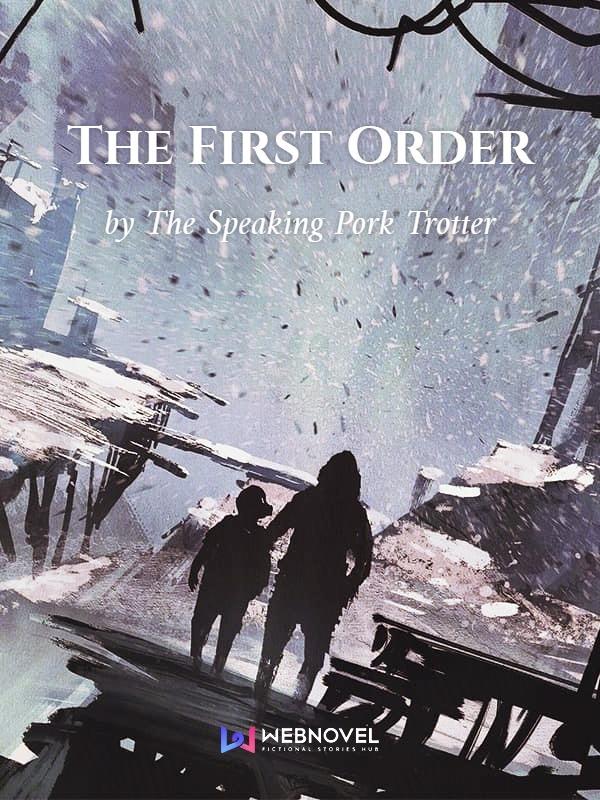 Первый Орден / The First Order