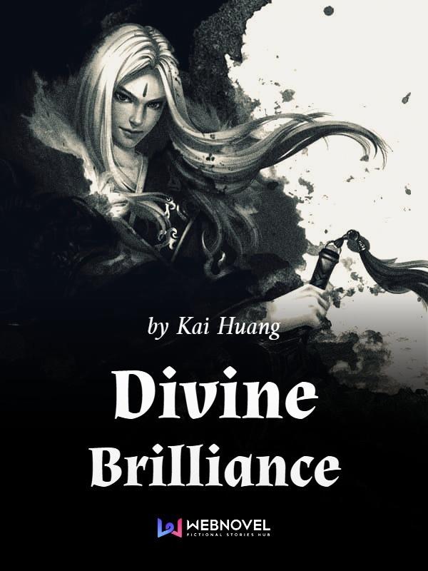 Божественное Сияние / Divine Brilliance