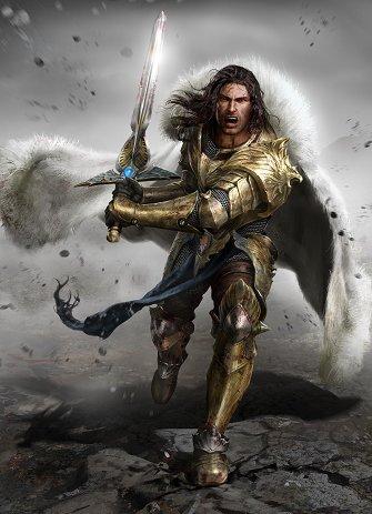 Божественный Владыка Меча и Сабли / Supreme Emperor of Swords
